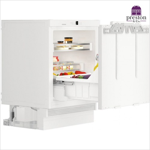 Liebherr - 82cm Premium Built Under Integrated Pull Out Larder Fridge