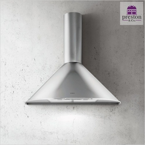 Elica - Tonda Wall Mounted Hood 900mm