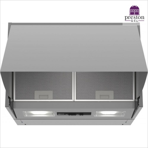 Neff - N30 60cm Integrated Hood