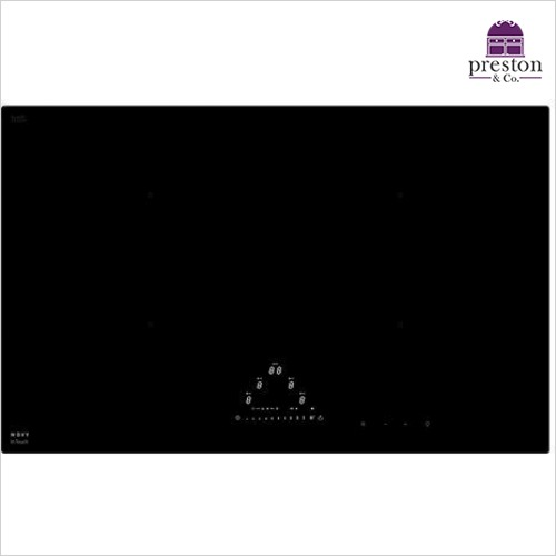 Induction Pro Hob 80cm, 4 Zones, InTouch