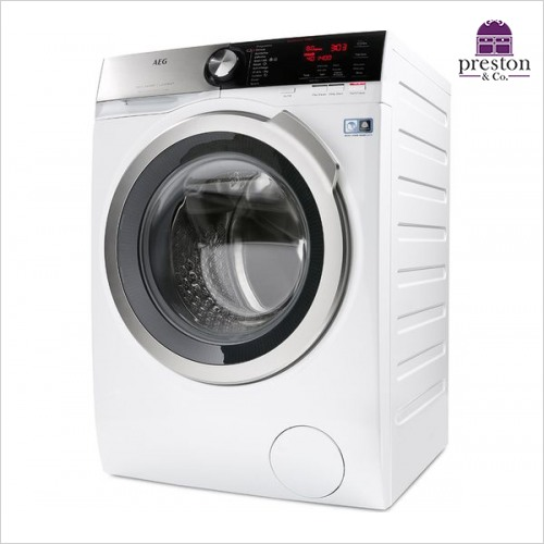 Freestanding Washing