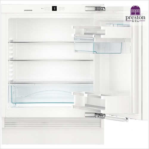Liebherr - 82cm Premium Built Under Integrated Larder Fridge