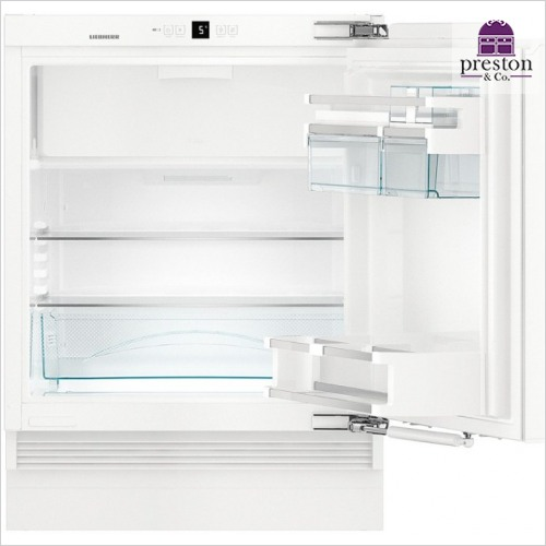 Liebherr - 82cm Premium Built Under Fridge With 4* Freezer Compartment