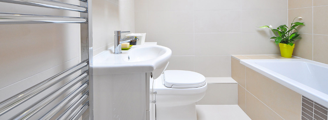 Fitted Bathrooms Wiltshire