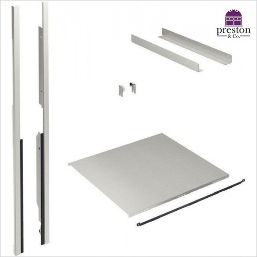 Neff - N90, 70 Seamless Combination Strips 60 + 45cm