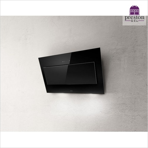 Elica - Vertigo Wall Mounted Hood 1200mm