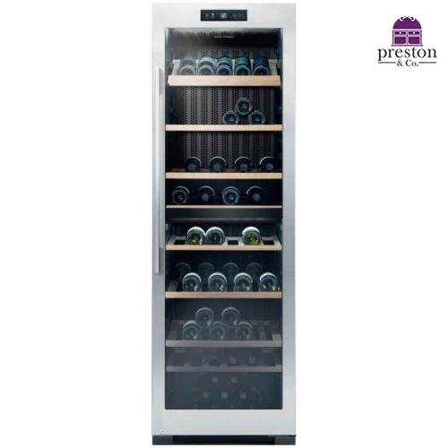Wine Cabinet - 144 Bottle Capacity