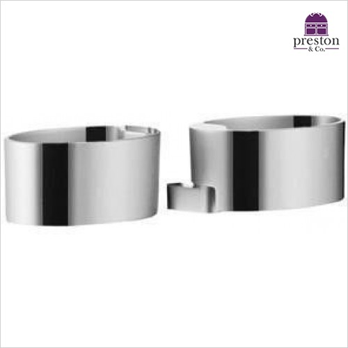 Hansgrohe - Cassetta Soap Dishes