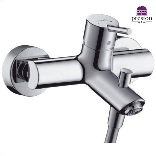 Hansgrohe - Talis S 2 Single Lever Bath Shower Mixer