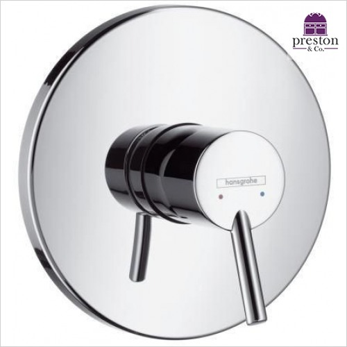 Hansgrohe - Talis S Single Lever Bath Shower Mixer