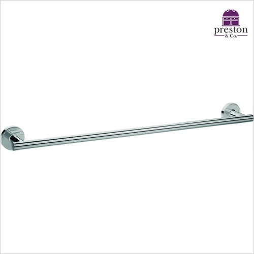 Hansgrohe - Logis E Bath Towel Holder