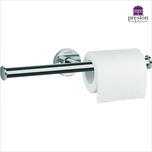 Hansgrohe - Logis E Double Spare Roll Holder