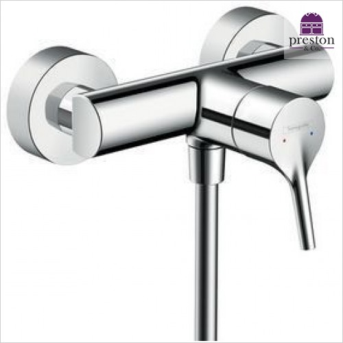 Hansgrohe - Talis S Single Lever Shower Mixer For Exposed Installation