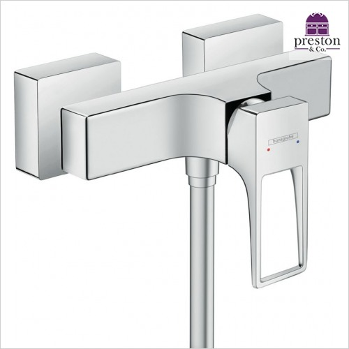 Hansgrohe - Metropol Single Lever Shower Mixer For Exposed Installation