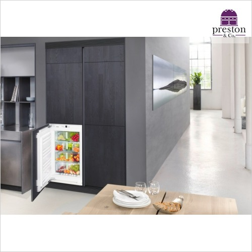 Liebherr - Premium 88cm Built In Larder Fridge