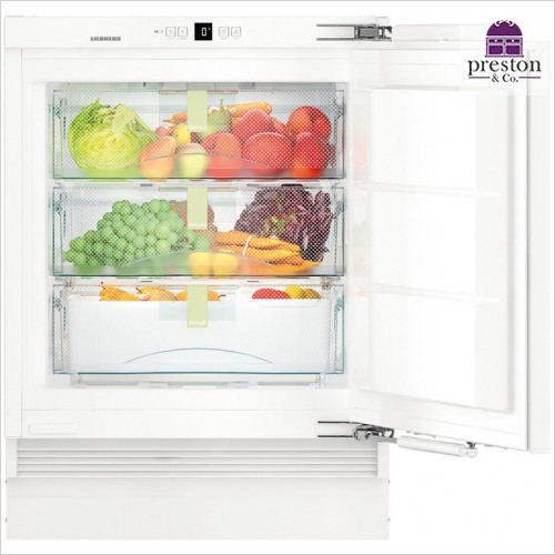 Liebherr - 82cm Premium Built In Larder Fridge