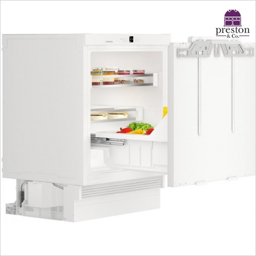 Liebherr - 82cm Premium Pull Out Larder Fridge, SmartDevice Box